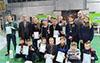 Відкритий чемпіонат області приніс низку медалей збаразьким гирьовикам