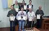 """Тернопільський """"Інваспорт"""" провів особистий чемпіонат з шахів"""