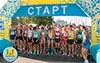 """Близько 400 бігунів взяли участь у 25-му ювілейному легкоатлетичному пробігу """"Тернопільська Озеряна-2021"""""""