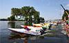 На змагання з водно-моторного спорту приїдуть 50 учасників з Європи(ВІДЕО)