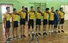 Тернопільські волейболісти виграли III тур Чемпіонату України