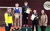 Визначились найкращі юні тернопільські важкоатлети