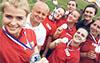 Дві тернополянки вирушили на чемпіонат Європи з регбі-7