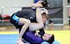 У Тернополі відбувся Всеукраїнський турнір з джиу-джитсу