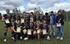 На Тернопільщині відбувся відкритий чемпіонат з регбі-7 серед юніорів