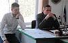 Дмитро Андрієшин – голова об'єднаної Тернопільської районної асоціації футболу