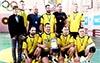 На Гусятинщині першість району з волейболу завершилась перемогою команди з Хоросткова