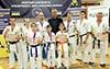 Тернополянин став чемпіоном України з карате