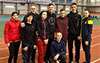 Спортсмени з Тернопільщини отримали нагороди на чемпіонаті України з легкої атлетики