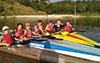 Сьогодні на Бережанському ставі пройде чемпіонат Тернопільщини з веслування на байдарках та каное