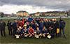 У Теребовлі відбулась фінальна гра Кубка району з футболу