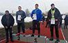 Ігор Висоцький – віце-чемпіон Зимового чемпіонату України серед юніорів в метанні диску