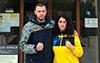 Спортсменка з Тернополя поїхала здобувати перемогу на Чемпіонаті Європи з боксу