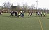 На Тернопільщині відбулась бійка під час футбольного матчу