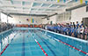 В Тернополі відбудеться чемпіонат області з плавання серед юнаків та юніорів