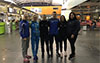 Студенти ТНЕУ здобули чотири бронзові медалі на Чемпіонаті світу з боротьби самбо