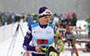 Віталій Мандзин фінішував 20-м у гонці переслідування на юніорському чемпіонаті світу з біатлону
