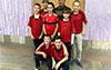Юні збаразькі тенісисти – у трійці призерів чемпіонату області