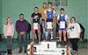 Відбувся  відкритий особистий чемпіонат Тернопільської області з важкої атлетики