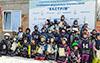 Понад 80 юних спортсменів виступили у чемпіонаті Тернопільської області з фристайлу (могул)