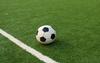 Тернопільські чиновники зіграють у футбол у Грузії