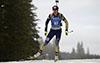Олена Підгрушна єдина з українок відібрали в мас-старт чемпіонату світу
